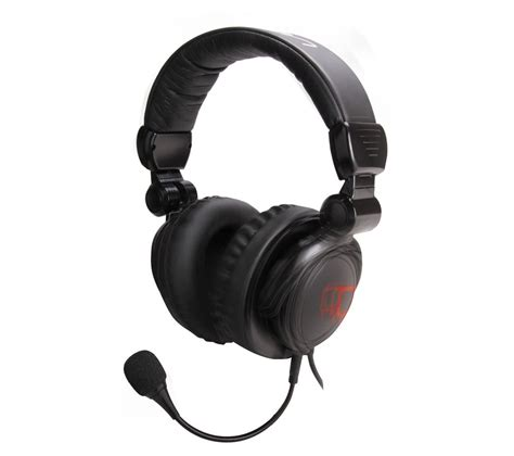Headphone Venom venom vs2849 xt gaming headset deals pc world