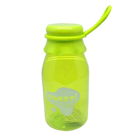 Botol Spray 60ml 1 botol minum sweet fashion cup transparant color 350ml sm 8405 green jakartanotebook