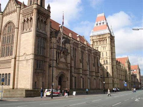 Mba Colleges In Manchester Uk by Rylands Research Institute Administrator