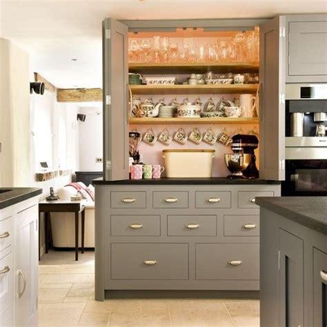 painted kitchen cupboard best 25 kitchen larder cupboard ideas on