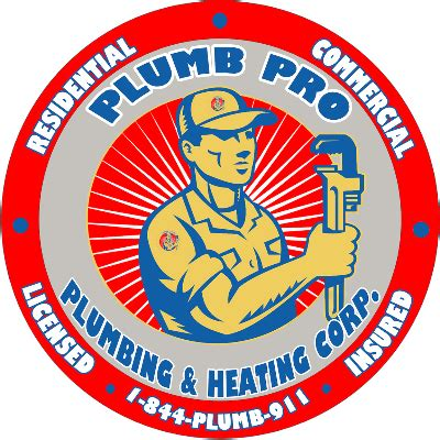 Plumbing Htg Corp by Plumb Pro Plumbing Heating Corp In Valley Ny