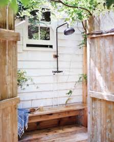 out door shower outdoor bathrooms that emanate relaxation