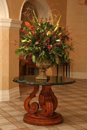 large floral centerpieces large silk flower arrangement inspirations