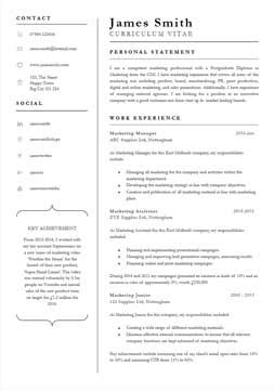 types and pattern of curriculum 130 cv templates free to download in microsoft word format