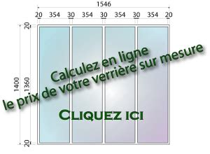 Prix D Une Verriere 2750 by Defi M 233 Tallerie Installation De Verri 232 Res D Int 233 Rieur