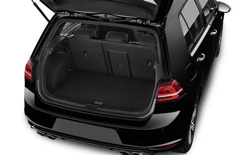 volkswagen golf trunk volkswagen golf reviews research new used models