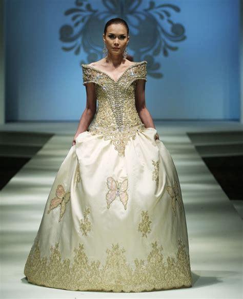 Cinderella Kupu 50 inspirasi gaun pengantin 2015