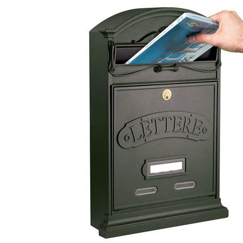 cassette lettere condominiali lettere 187 alubox
