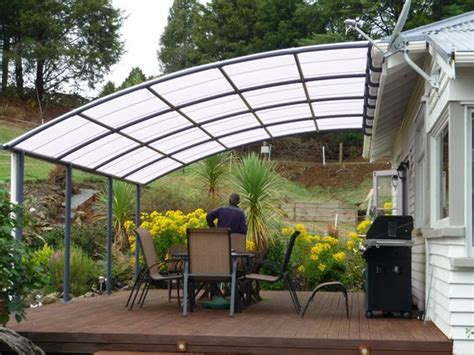 Garden Patio Awnings by Best 25 Deck Awnings Ideas On Retractable