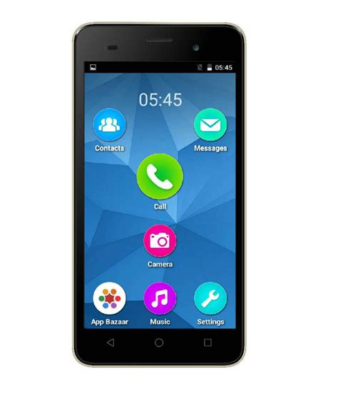 in mobile micromax canvas spark 2plus 8 gb price in india buy