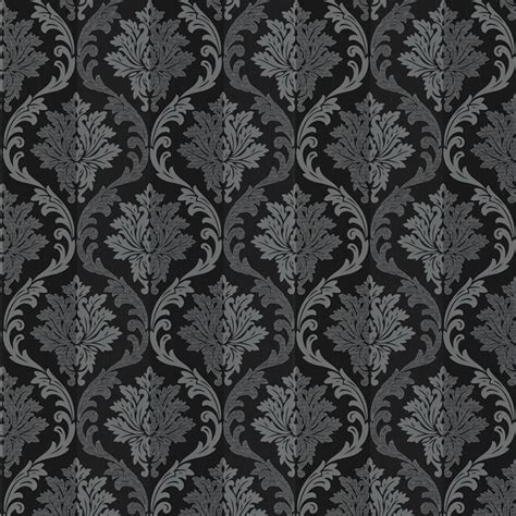 splendour black grey wallpaper black wallpaper wallpaper