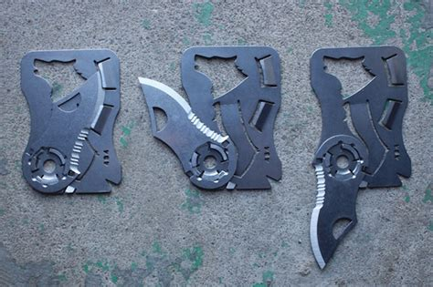 what is a multitool the wildcard is a bladed multitool that fits in your