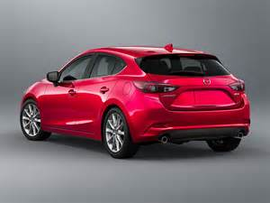 Madza 3 Sedan New 2017 Mazda Mazda3 Price Photos Reviews Safety