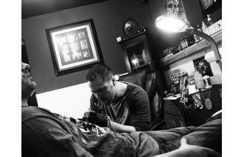 dark matter tattoo matter studio trueartists