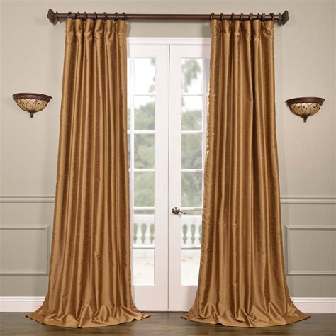 hpd drapes half price drapes salt and pepper yarn dyed faux dupioni