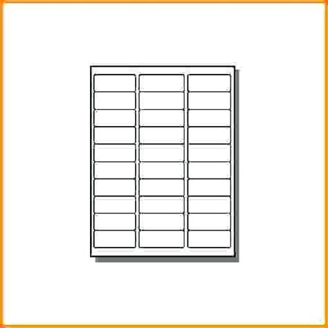 avery 8160 template for word 2010 93 avery 5160 template blank 100 half sheet shipping address labels compatible with avery