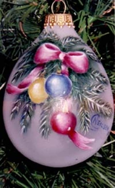 ornaments painting with donna dewberry pinterest