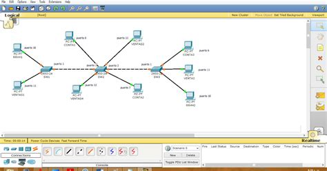 tutorial cisco packet tracer vlan vlan s en packet tracer themfgeek