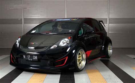 Kas Rem Mobil Honda Jazz Rs Modifikasi Mobil Honda Jazz Rs Terbaru Di 2016