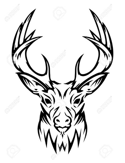 animal tattoo outline 16 tribal animal tattoo designs pictures and photos