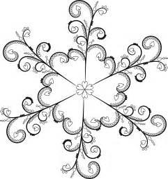 Ellies Wonder A Snowflake For Sandy Hook Elementary sketch template