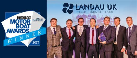 Mba Security Management Uk by Landau Uk Mba Award 2017 Landau Uk