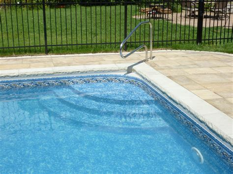 penguin pool s custom inground pool steps