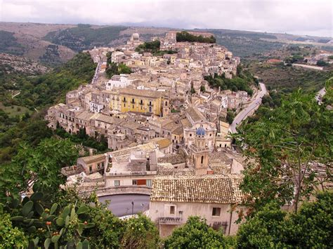 Country Style House the amazing baroque of modica and surroundings