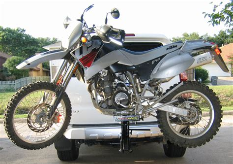 Dirtbike Rack by Moto Rack Dirt Bike Carrier Images Frompo