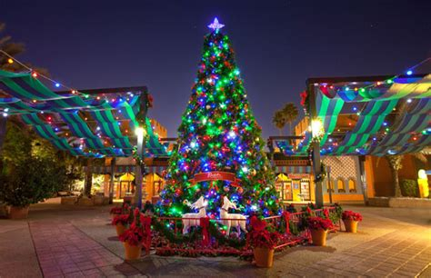 Grand Christmas & New Year?s Eve celebration in Florida, United States   Travel Knots