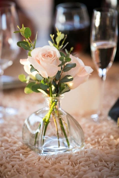 table centerpiece ideas best 25 small wedding centerpieces ideas on