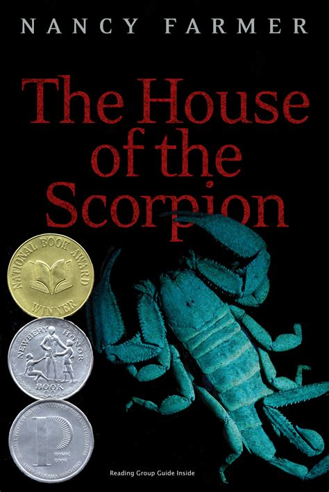 House Of The Scorpion by The House Of The Scorpion Ebook By Nancy Farmer Official