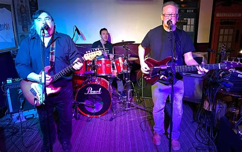 white horse house music 21st nantwich jazz blues and music festival up and running nantwich news