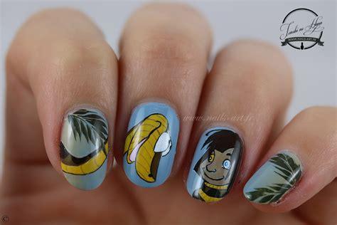 Nail De by Nature Nails Nails