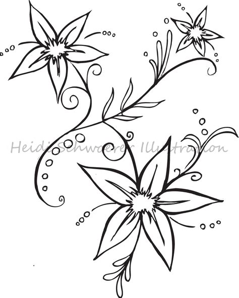pics of designs rubber st illustrations 2 cute designs