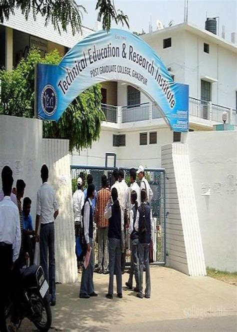 Teri Mba Fees by Technical Education And Research Institute Teri