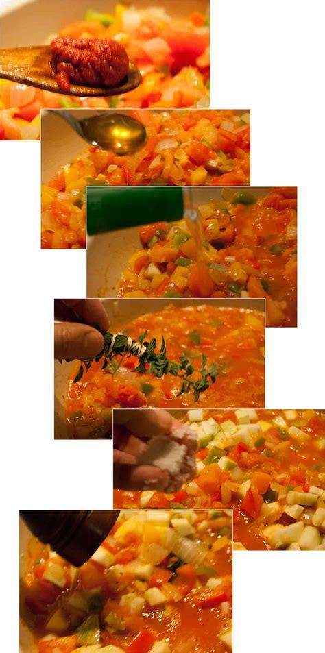 recetas de cocina pisto repasando a los cl 225 sicos pisto cocina para uno en dos
