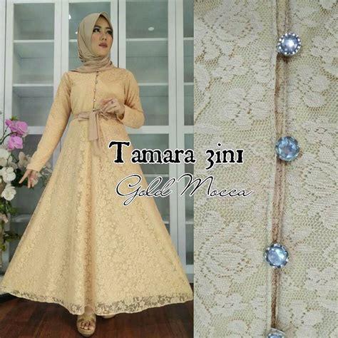 St Tamara Syari Syarii Tamara Gamis Maxi Tamara Terbaru supplier jilbab segi empat aprilgescraft