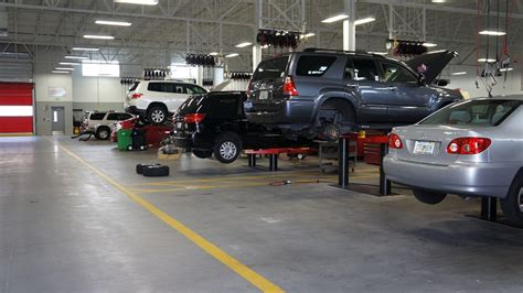 Toyota Car Repair Get Ready For Your Summer Trip With Auto Service In
