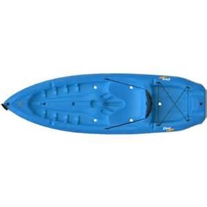 Lifetime Lotus Kayak Lifetime Sit On Top Kayaks 90111 8 Foot Lotus Kayak With