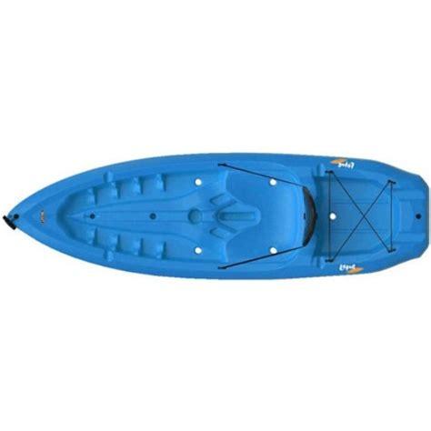 lifetime sit on top kayaks 90111 8 foot lotus kayak with