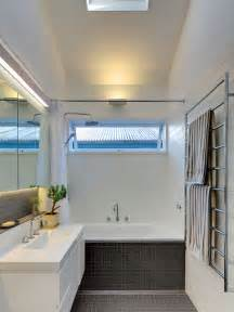 Simple Bathroom Ideas by Simple Bathroom Designs Houzz