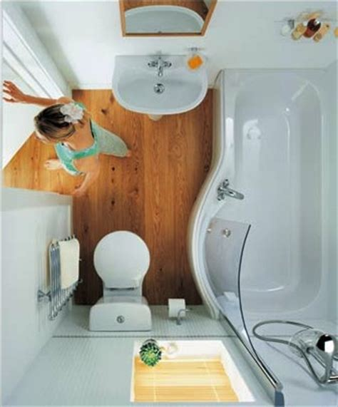 Tiny House Bathroom Design by 5 Tips For Space Saving Amp Spacious Feeling Tiny Bathrooms