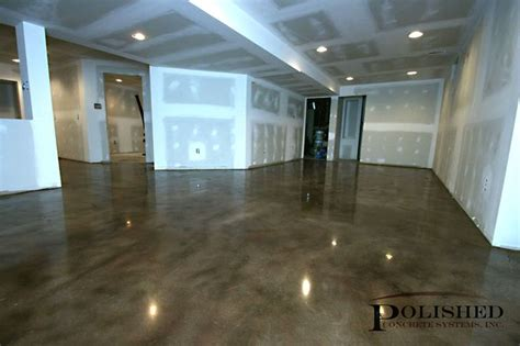 1000 ideas about polished concrete floor cost on
