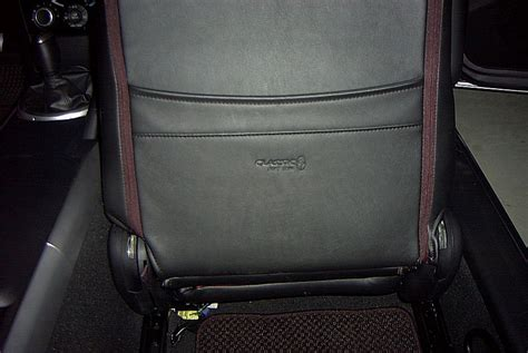 aftermarket leather upholstery aftermarket leather interior is done page 2 rx8club com