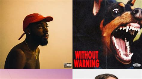 best new albums best new albums on spotify right now