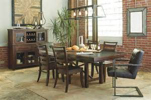 Dining Room Furniture Ashley starmore dining room server starmore dining room server is rated 5 0