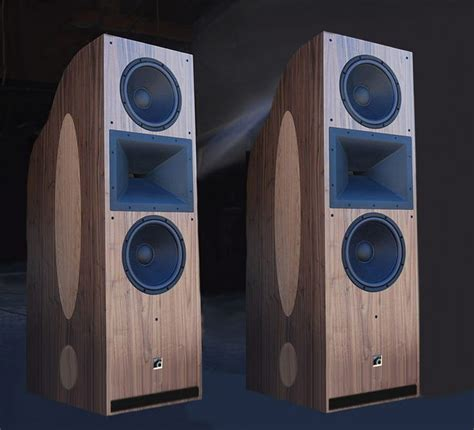 Speaker Simbadda Pmc 283 1000 images about audiophile speakers on