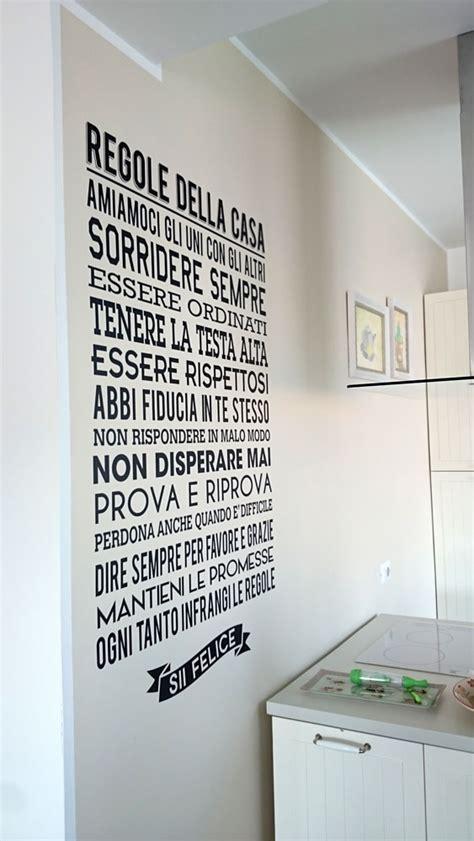 decalcomanie per mobili adesivi per pareti