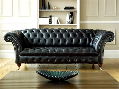 Chesterfield Sofa 10 Sofa Design Styles Freshome